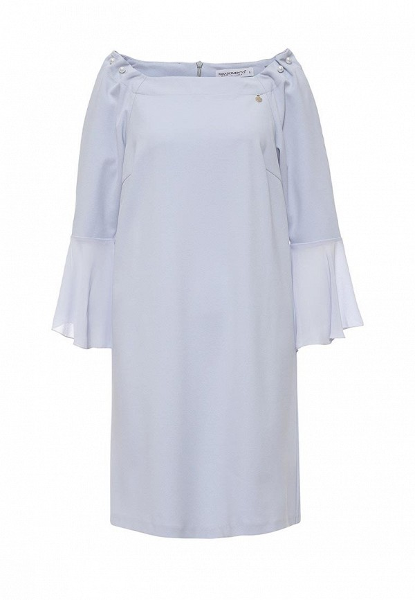 Платье Rinascimento Rinascimento RI005EWQET40 платье rinascimento rinascimento ri005ewsdx76