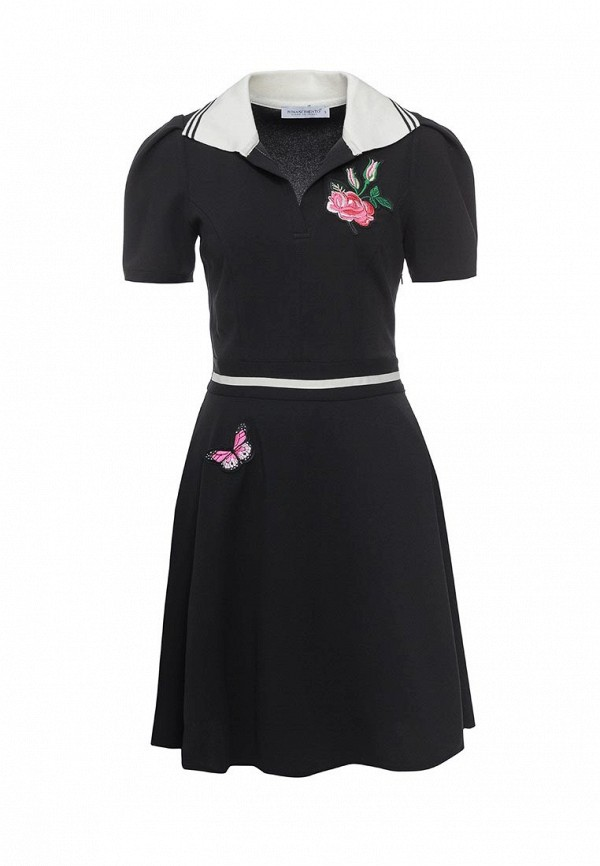 Платье Rinascimento Rinascimento RI005EWQET68 платье rinascimento rinascimento ri005ewsdx76
