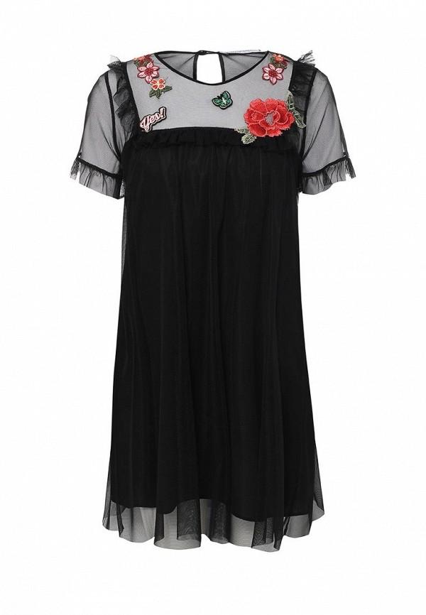 Платье Rinascimento Rinascimento RI005EWQET70 rinascimento rinascimento ri005ewhre51