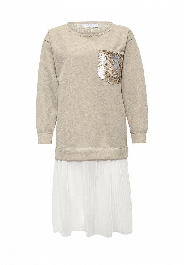 цена Платье Rinascimento Rinascimento RI005EWQET73 онлайн в 2017 году