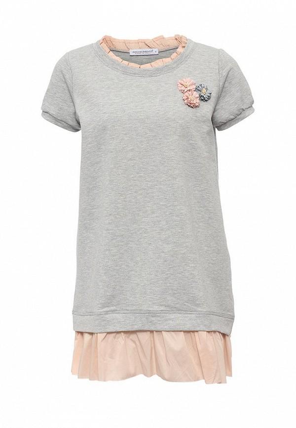Платье Rinascimento Rinascimento RI005EWQET83 платье rinascimento rinascimento ri005ewqet81