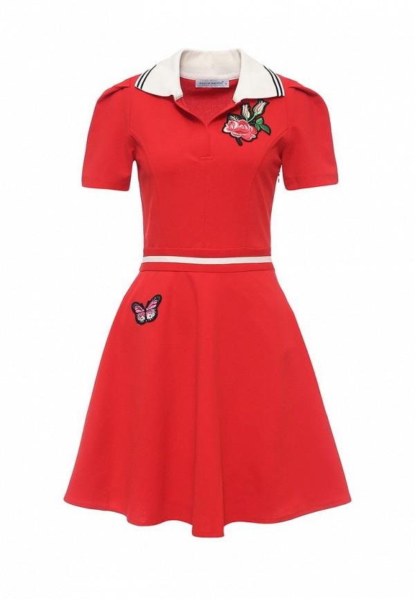 цена  Платье Rinascimento Rinascimento RI005EWQET92  онлайн в 2017 году