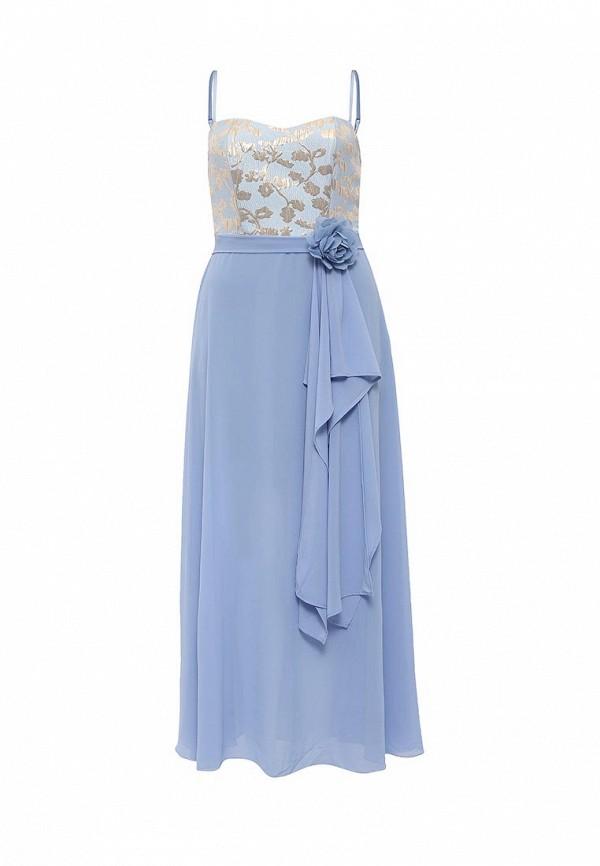 Платье-макси Rinascimento CFC0079059003