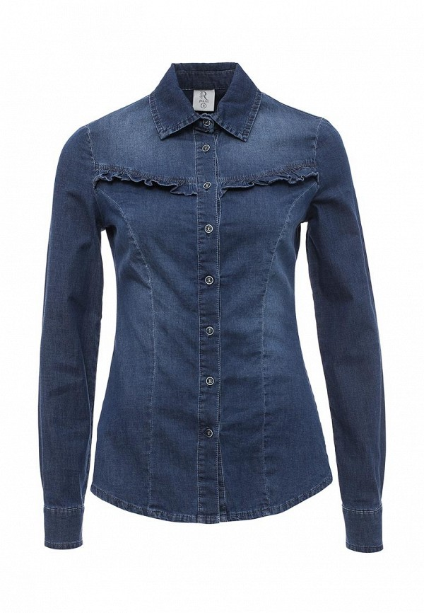 Рубашка джинсовая Rinascimento