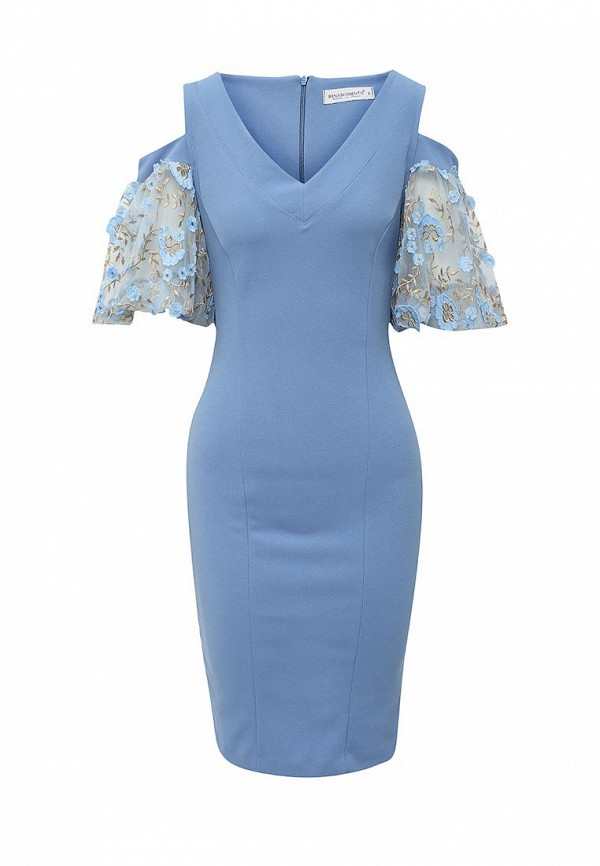 Платье Rinascimento Rinascimento RI005EWSDX82 rinascimento rinascimento ri005ewire45