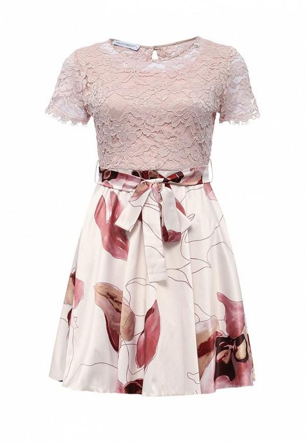 Платье Rinascimento Rinascimento RI005EWSDX90 rinascimento rinascimento ri005ewiwj05