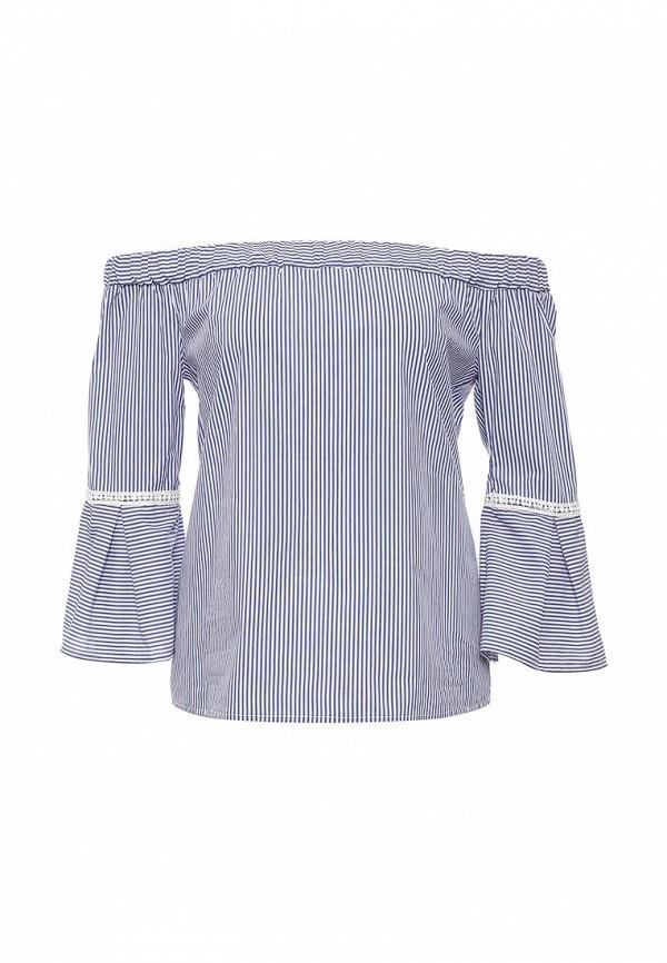 Блуза Rinascimento Rinascimento RI005EWSDY25 rinascimento rinascimento ri005ewiwj05