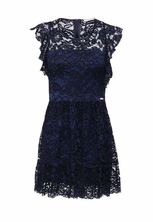 Платье Rinascimento Rinascimento RI005EWSEE44 платье rinascimento rinascimento ri005ewqet48