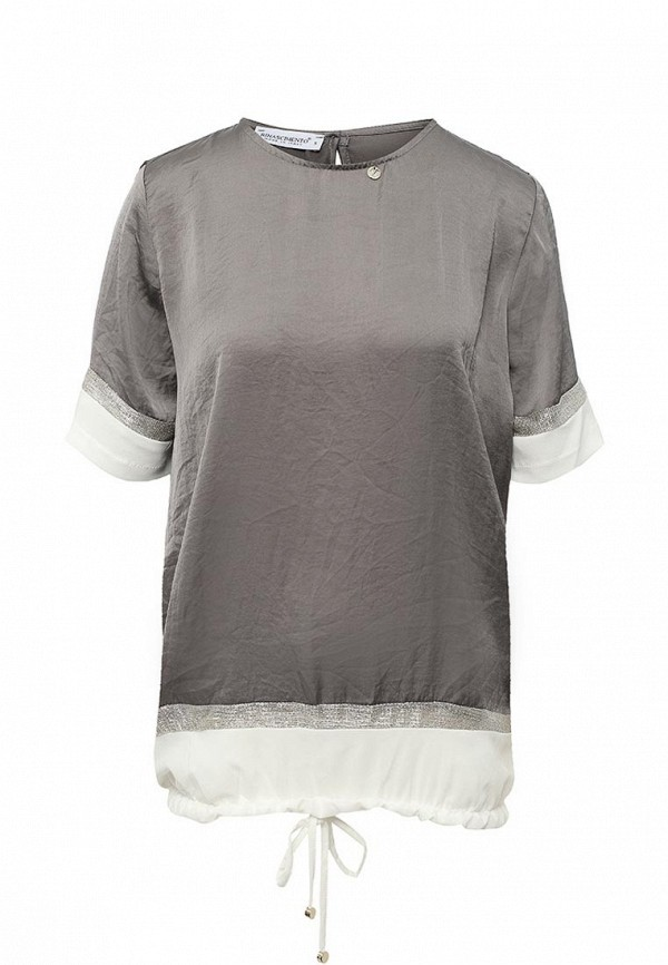 Блуза Rinascimento Rinascimento RI005EWSEE51 rinascimento rinascimento ri005ewkhb63