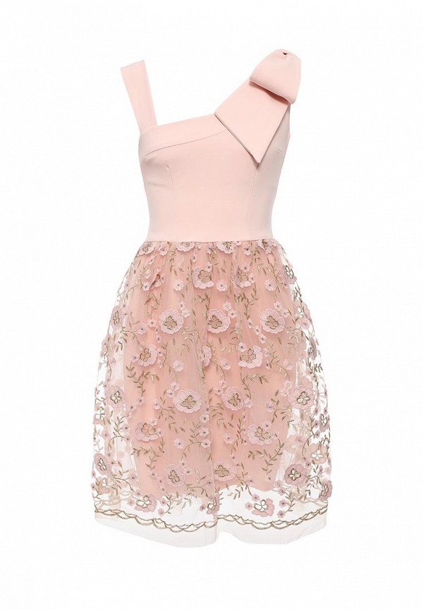 цена  Платье Rinascimento Rinascimento RI005EWSEE78  онлайн в 2017 году