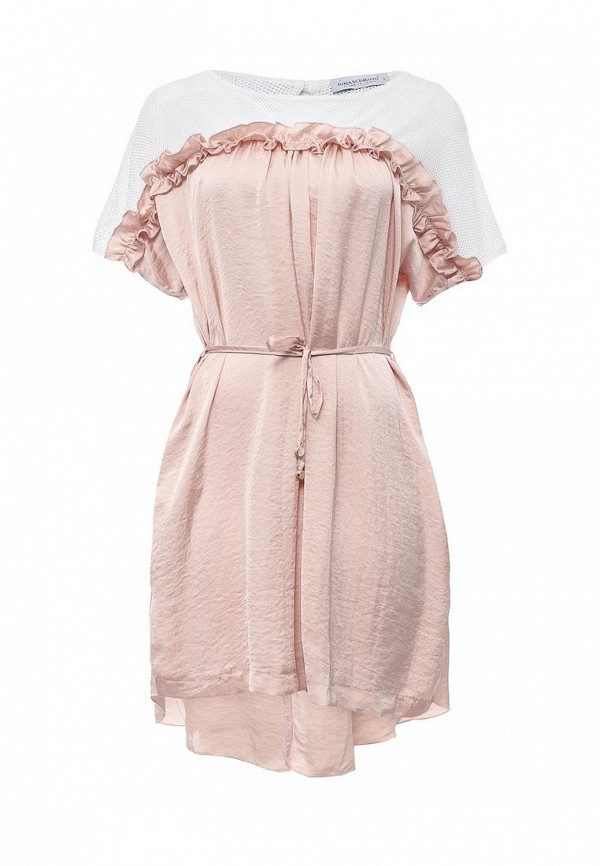 цена  Платье Rinascimento Rinascimento RI005EWSEE80  онлайн в 2017 году