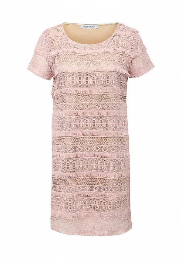 Платье Rinascimento Rinascimento RI005EWSEE84 rinascimento rinascimento ri005ewiwj05