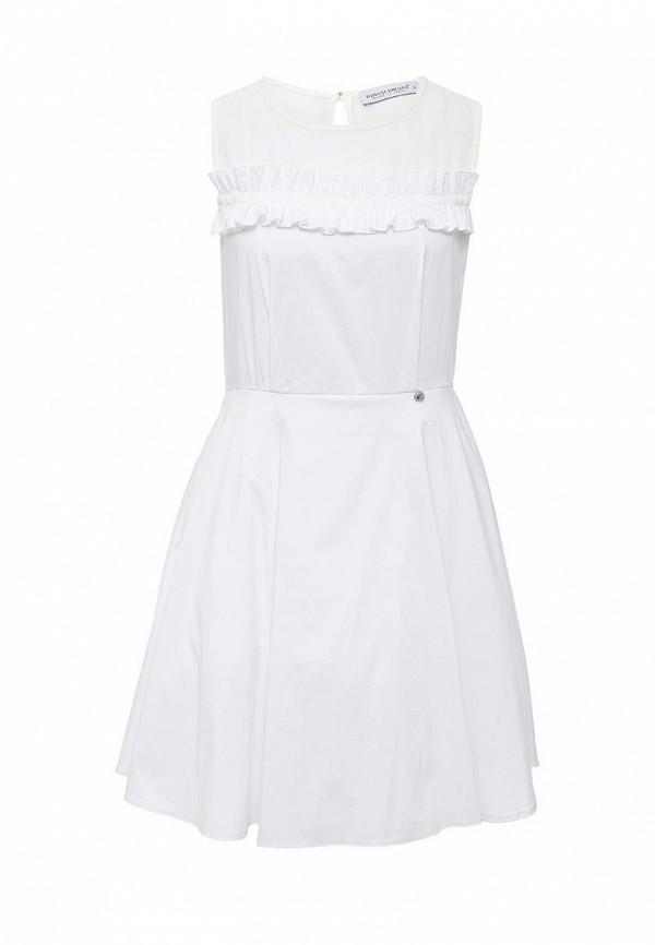 Платье Rinascimento Rinascimento RI005EWSEE88  motor max 1 24 abarth 500 r3t 73379