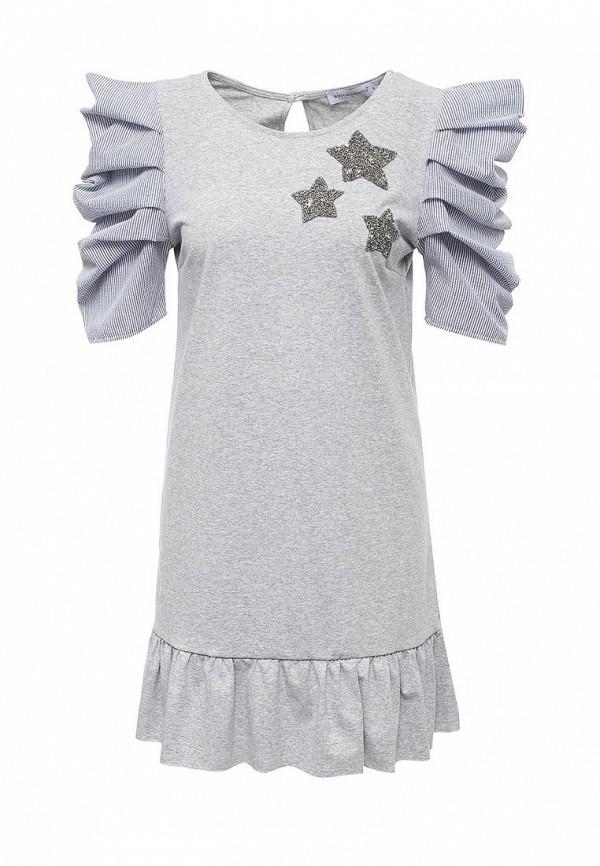 Платье Rinascimento Rinascimento RI005EWSMW28 rinascimento rinascimento ri005ewire45