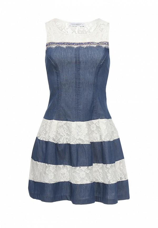 Платье Rinascimento Rinascimento RI005EWSMW32 платье rinascimento rinascimento ri005ewilh59