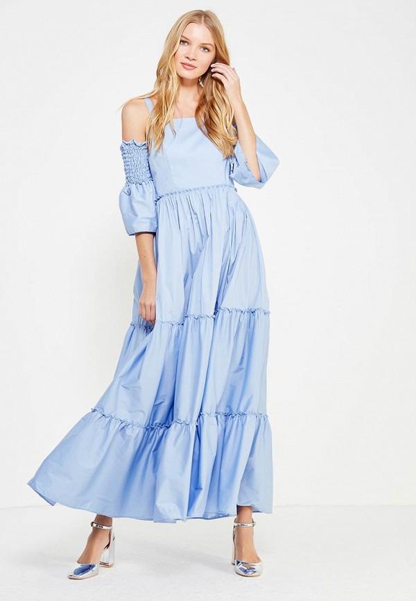 цена  Платье Rinascimento Rinascimento RI005EWTOM34  онлайн в 2017 году