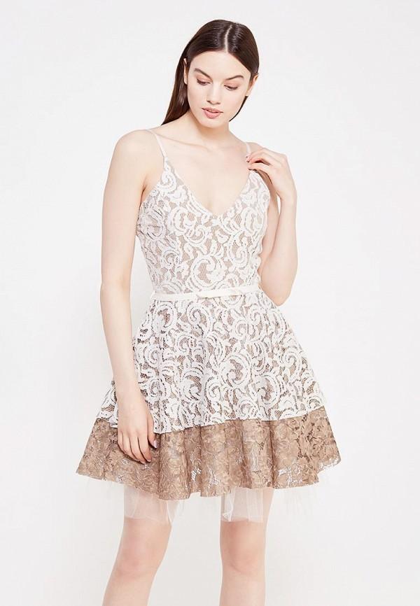 цена Платье Rinascimento Rinascimento RI005EWTOM41 онлайн в 2017 году