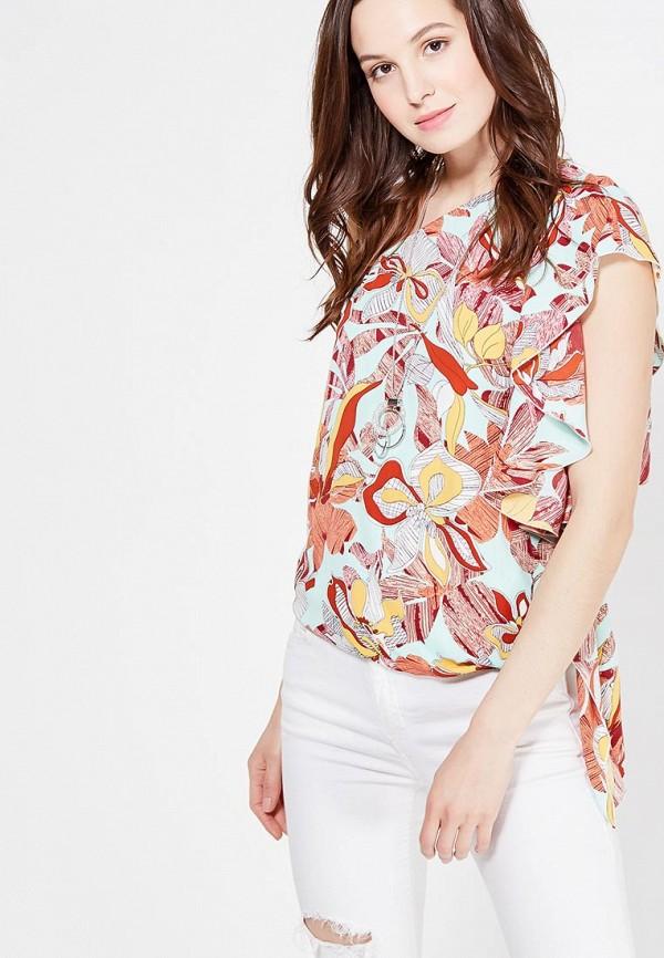 Блуза Rinascimento Rinascimento RI005EWTXF26 блуза rinascimento rinascimento ri005ewqeu34