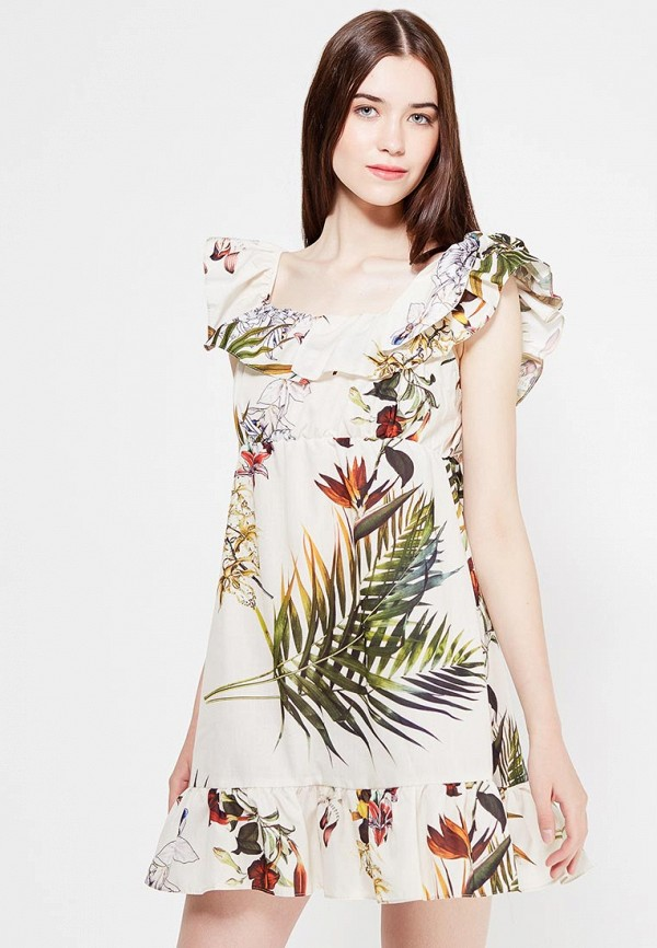Платье Rinascimento Rinascimento RI005EWTXG00 rinascimento rinascimento ri005ewhre33