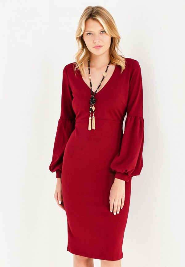 Платье Rinascimento Rinascimento RI005EWVTQ36 платье rinascimento rinascimento ri005ewnfr39