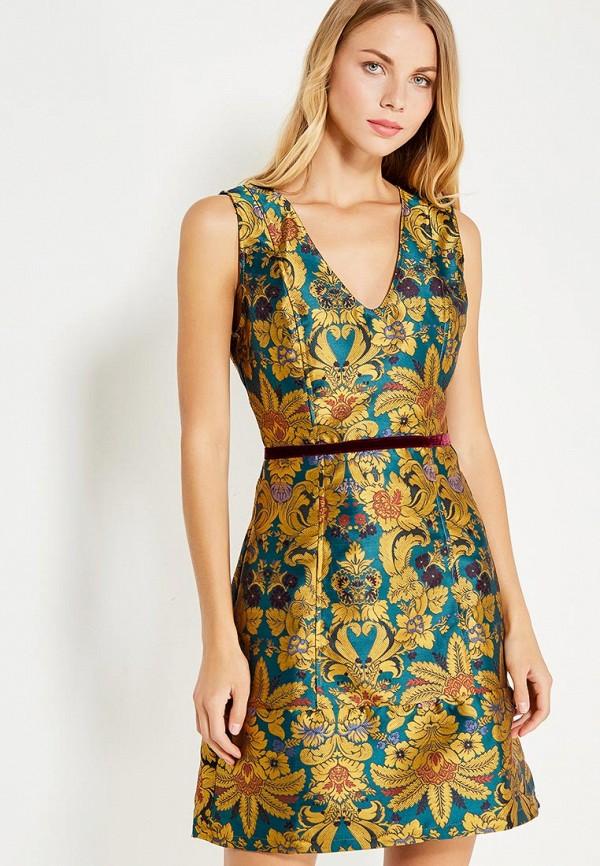 Платье Rinascimento Rinascimento RI005EWVTQ48 платье rinascimento rinascimento ri005ewvtq81