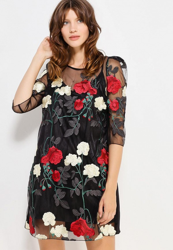 Платье Rinascimento Rinascimento RI005EWVTR00 платье rinascimento rinascimento ri005ewvtq46