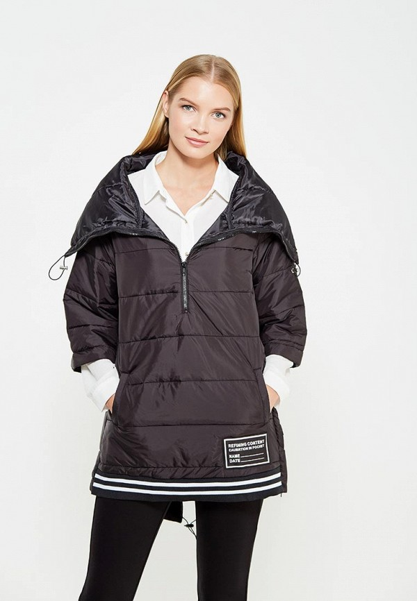 Куртка утепленная Rinascimento Rinascimento RI005EWVTR05 rinascimento rinascimento ri005ewire45