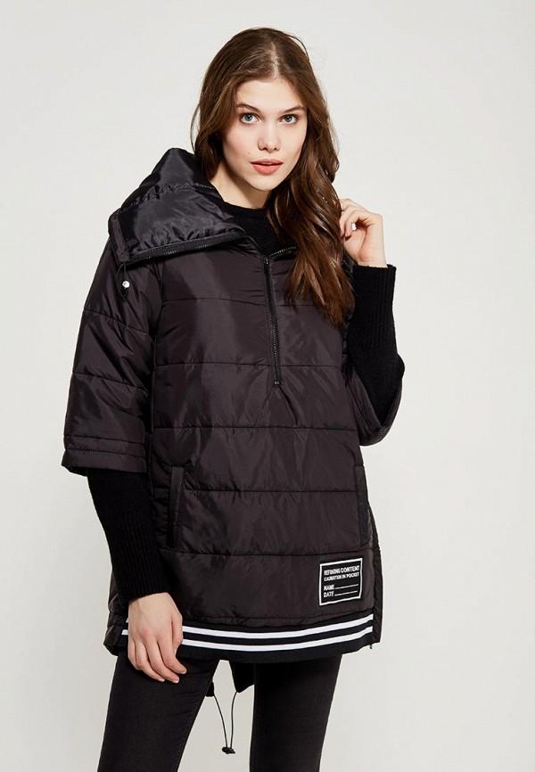 цена Куртка утепленная Rinascimento Rinascimento RI005EWVTR05 онлайн в 2017 году