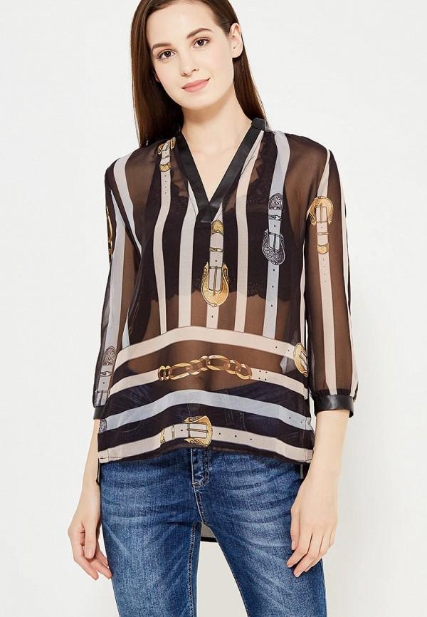 Блуза Rinascimento Rinascimento RI005EWVTR18 блуза rinascimento rinascimento ri005ewqeu34