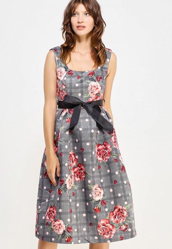 Платье Rinascimento Rinascimento RI005EWVTV43 платье rinascimento rinascimento ri005ewwcx80