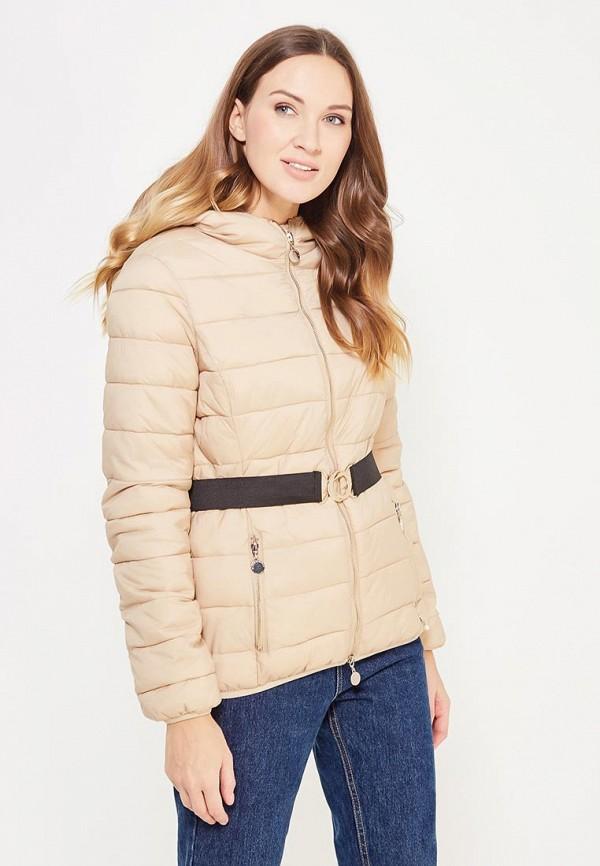 цена  Куртка утепленная Rinascimento Rinascimento RI005EWWCT84  онлайн в 2017 году