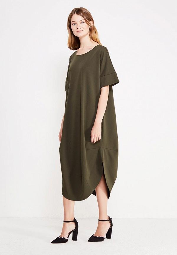 цена Платье Rinascimento Rinascimento RI005EWXBE27 онлайн в 2017 году