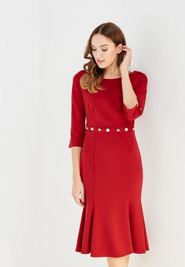 цена Платье Rinascimento Rinascimento RI005EWYHP80 онлайн в 2017 году