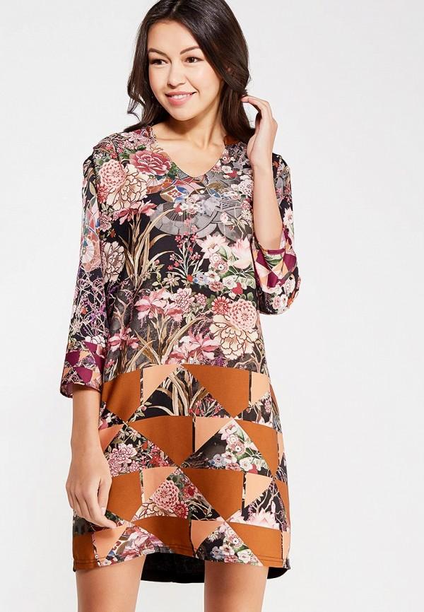 цена Платье Rinascimento Rinascimento RI005EWYHP86 онлайн в 2017 году