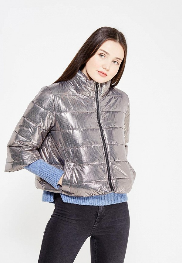 цена Куртка утепленная Rinascimento Rinascimento RI005EWYHQ20 онлайн в 2017 году