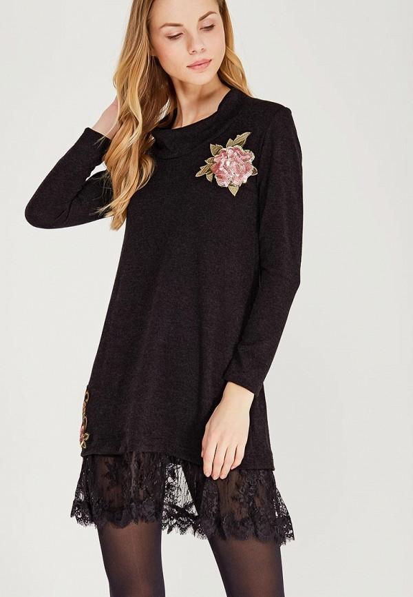 цена Платье Rinascimento Rinascimento RI005EWZDS68 онлайн в 2017 году