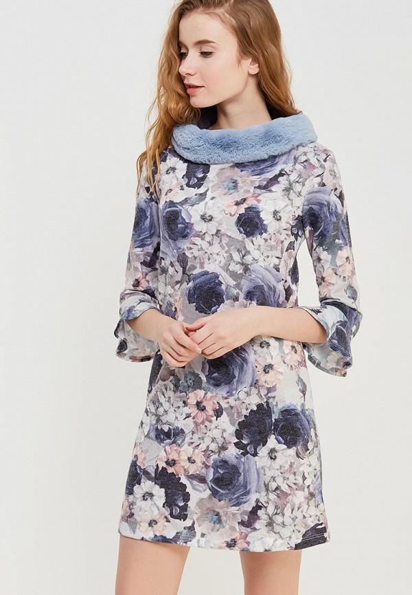 Платье Rinascimento Rinascimento RI005EWZQT91 платье rinascimento rinascimento ri005ewwcx80