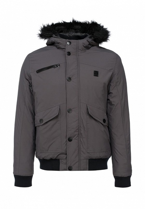 Куртка Ringspun