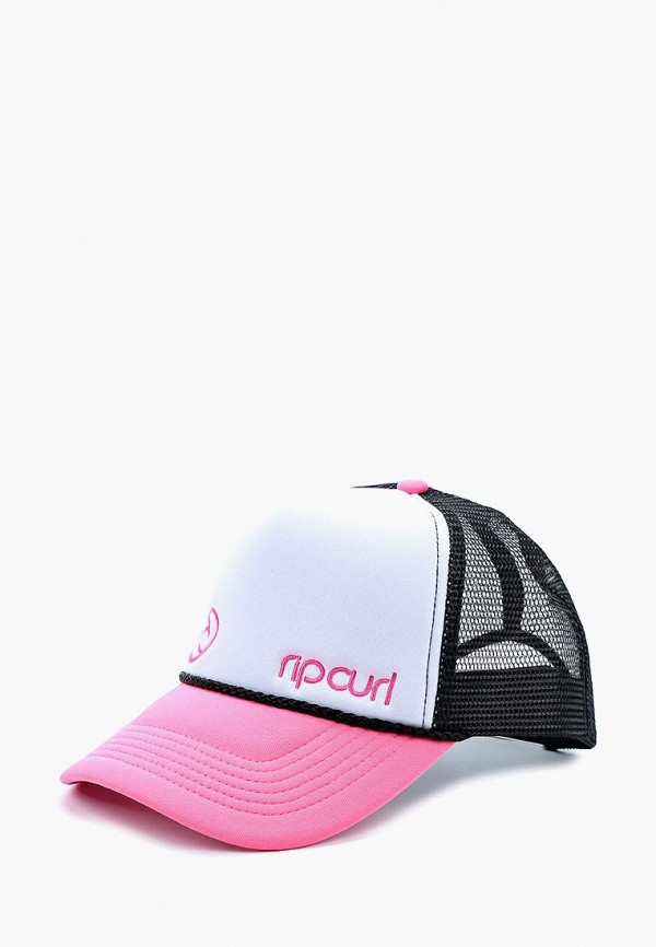 Бейсболка Rip Curl Rip Curl RI027CWBDHK1 брюки rip curl брюки active logo trackpant