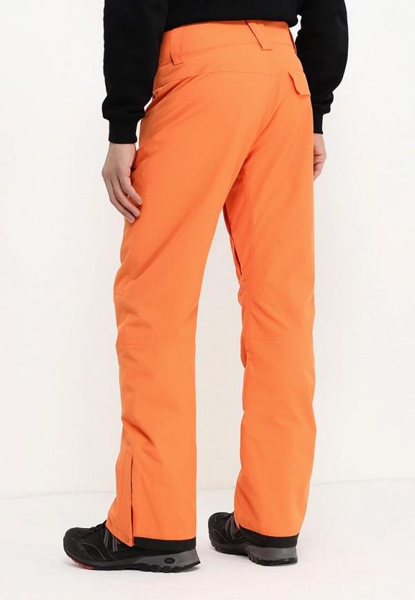Фото 5 - Брюки горнолыжные Rip Curl оранжевого цвета