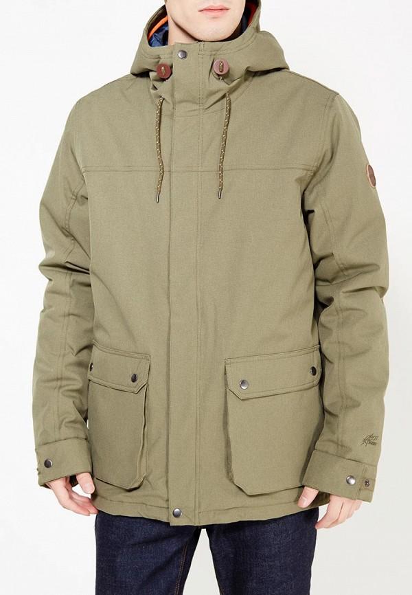 Куртка утепленная Rip Curl Rip Curl RI027EMYXQ84 толстовка rip curl цвет бежевый