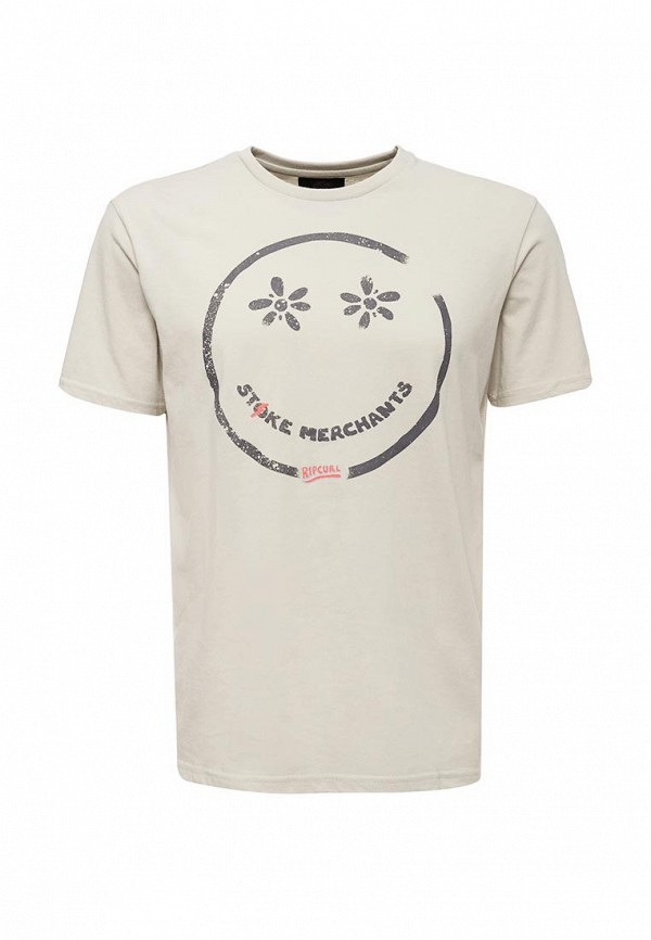 Футболка Rip Curl Rip Curl RI027EMYXQ93 футболка lacoste th1176001t