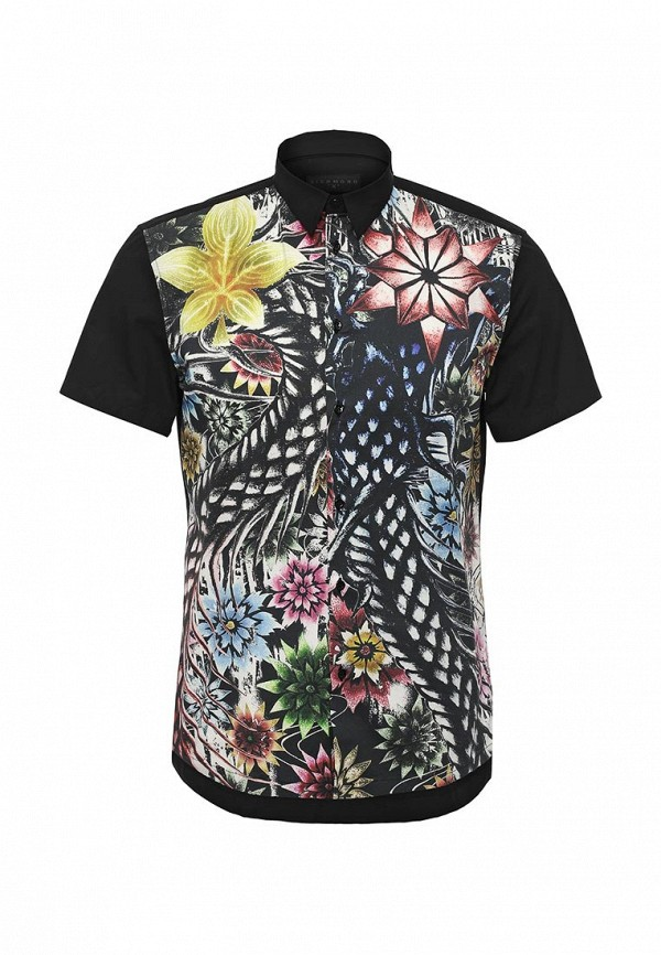 Рубашка с коротким рукавом Richmond X 3428F3701000
