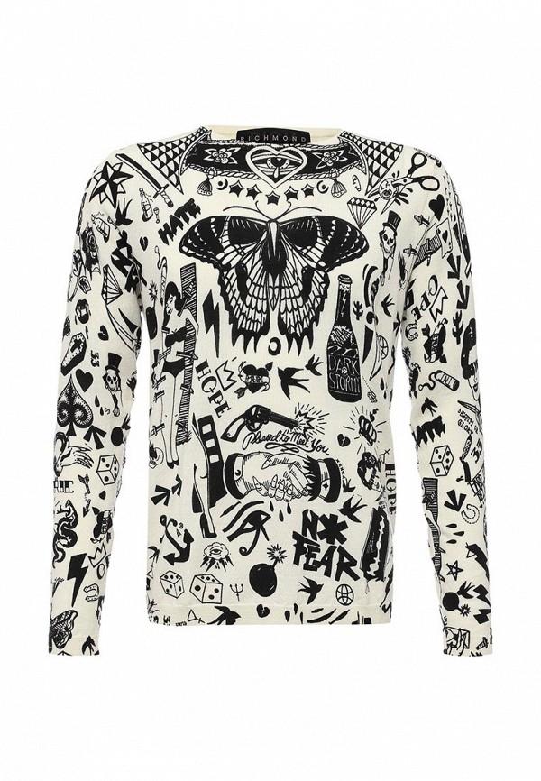 Пуловер Rich Richmond 2200