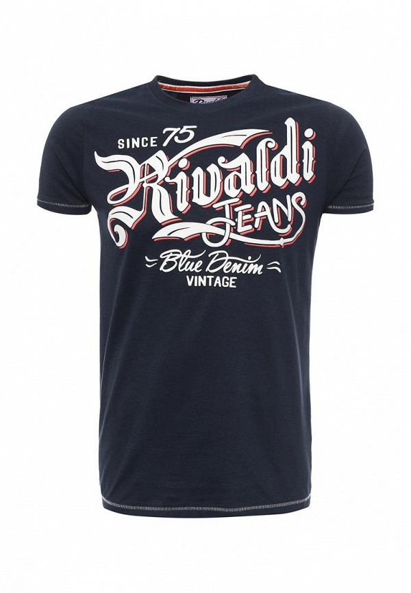 Футболка Rivaldi Rivaldi RI032EMSUU62