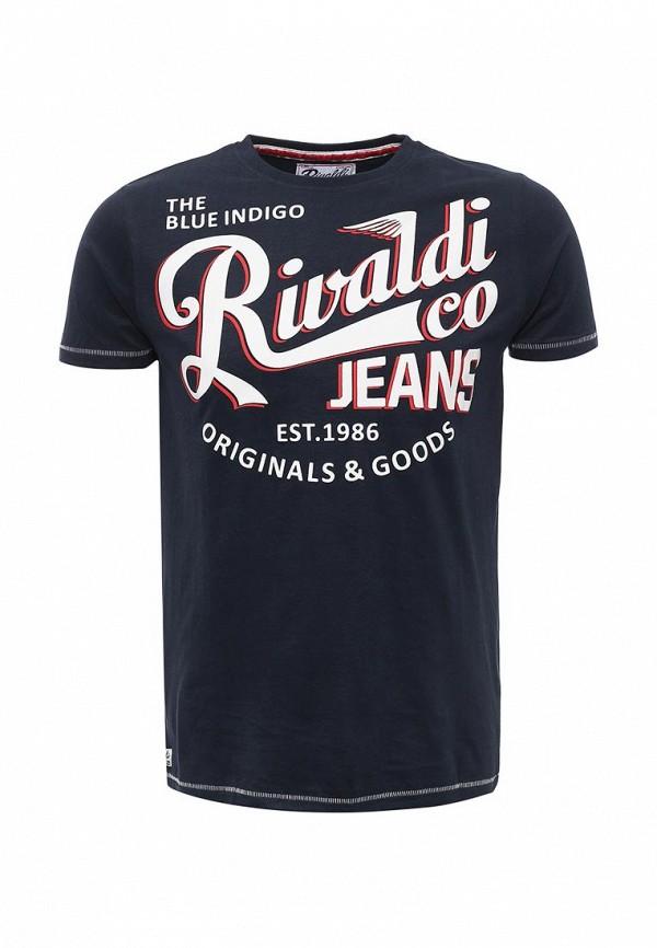 Футболка Rivaldi Rivaldi RI032EMSUV01