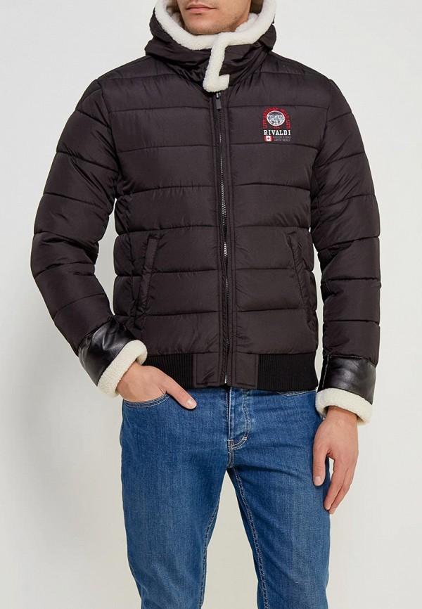 Куртка утепленная Rivaldi Rivaldi RI032EMZMP26
