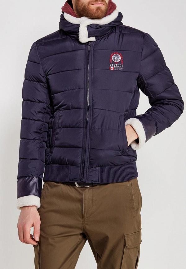 Куртка утепленная Rivaldi Rivaldi RI032EMZMP27