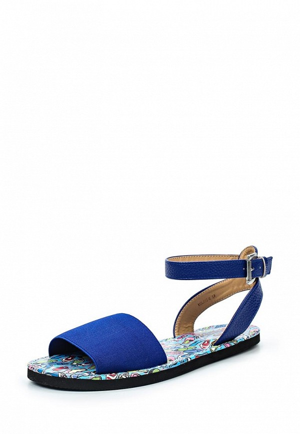 Женские сандалии Rio Fiore MIL448-6
