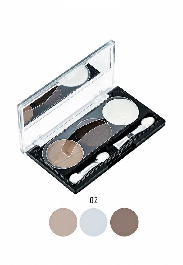 Набор для макияжа бровей Rimalan Rimalan RI037LWZYH71 тени для век rimalan rimalan ri037lwzyh69